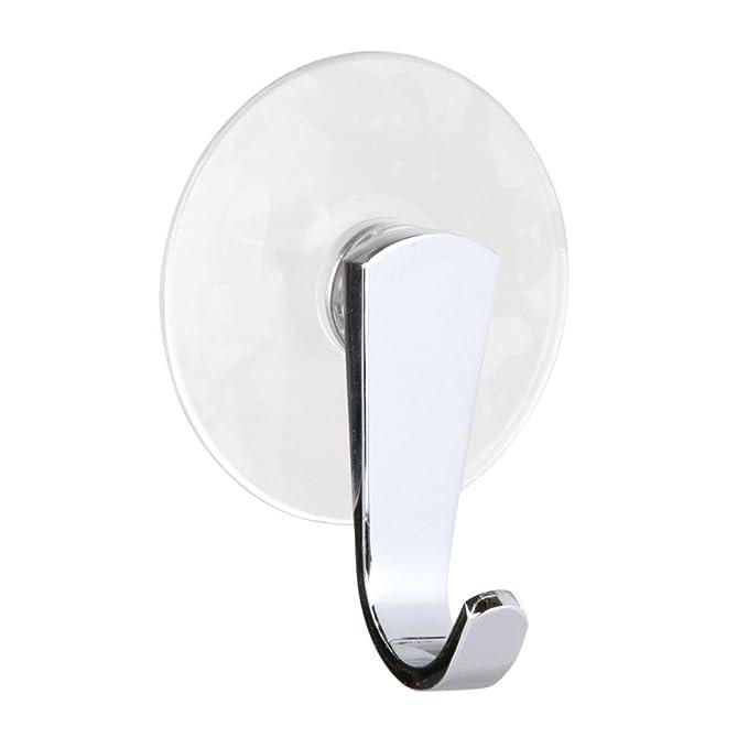 InterDesign Gia Bathroom Towel Hook ecbf72599