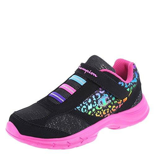 5ab320f01908c Champion Girls  Rainbow Leopard Blast Runner - Import It All