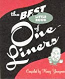 Mini Ed/book Of One-liners (Running Press Miniature Editions)