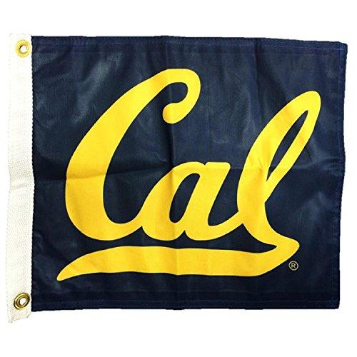 NCAA California Golden Bears Boat/Golf Cart Flag
