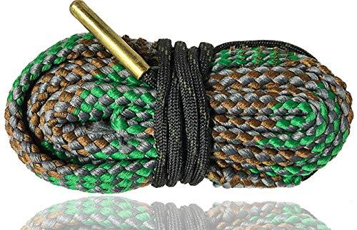 Gun Bore Cleaning Snake for .40 Caliber Handguns ()