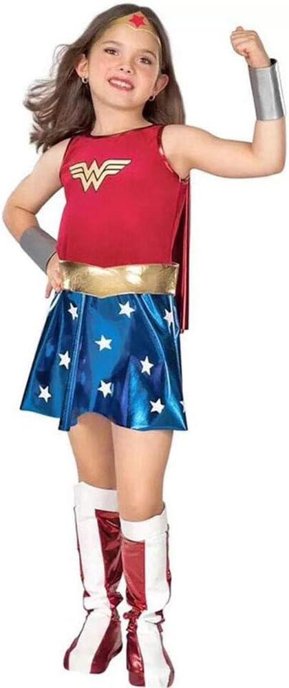 V1 Clothing CO Mujer Maravilla Ropa del Traje COS Ropa De Los ...