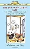 The Boy Who Drew Cats and Other Japanese Fairy Tales (Dover Children's Thrift Classics)