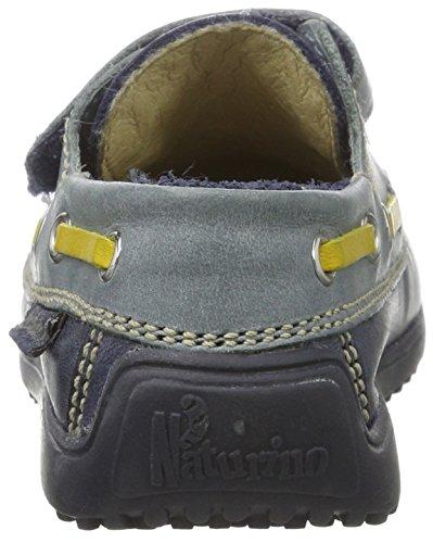 Naturino  Naturino 4110, Chaussures mixte enfant - bleu - Blau (Blau),
