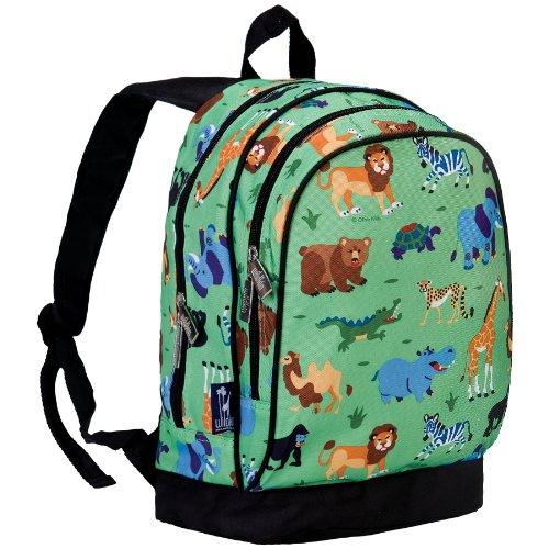 Olive Kids Wild Animals Backpack product image