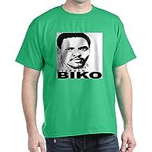 CafePress - Steven Biko - 100% Cotton T-Shirt