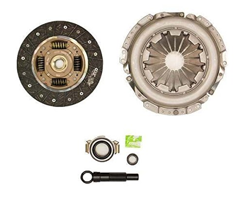 Valeo 52125203 OE Replacement Clutch Kit
