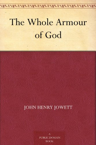 (The Whole Armour of God)