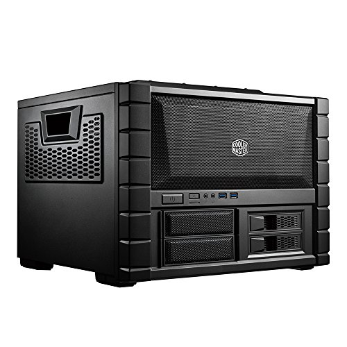 horizontal pc case