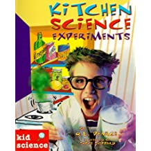 Kid Science: Kitchen Science Experiments