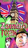 Zombie Toxin [VHS]