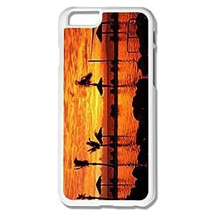 Designed Amazing Design Bumper Case Sunset IPhone 6 Case For Him