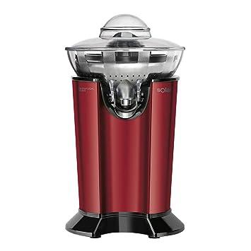 Solac EX6158 Stillo Red Exprimidor centrífugo para obtener un 10% más de zumo Rojo: Amazon.es: Hogar