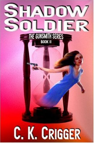 book cover of Shadow Soldier