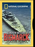Search For Battleship Bism