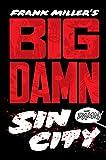 img - for Big Damn Sin City book / textbook / text book