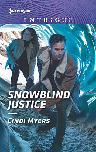 (Snowblind Justice (Eagle Mountain Murder Mystery: Winter Storm W))
