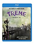 Cover Image for 'Treme: The Complete Fourth Season'