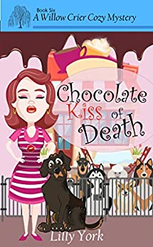 Download for free Chocolate Kiss of Death