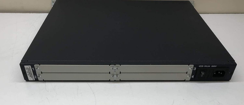 JUNIPER 500//5000 SSG-140-SH SSG 140 SYSTEM 512MB MEMORY 0 PIM CARDS AC POWER