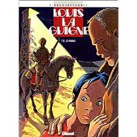 LOUIS LA GUIGNE T12 LES PARIAS