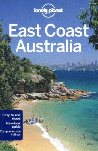 Lonely Planet East Coast Australia Travel Guide Lonely Planet St Louis Regis D Arcy Jayne Gilbert Sarah Harding Paul Le Nevez Catherine Maxwell Virginia Pozzan Olivia Watson Penny 9781741794717 Amazon Com Books