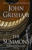 The Summons, John Grisham, 0385339593