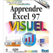 APPRENDRE EXCEL 97