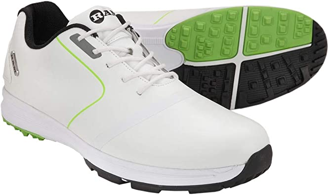 Ram Golf Player Mens Waterproof Golf
