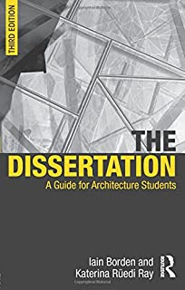 architecture dissertations Quest homework service dissertation proposal architecture research paper on self help groups why i want to become a nurse essay.