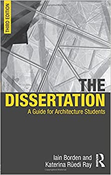 Buying a dissertation guide