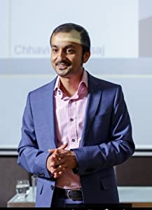 Mr Chhavi Raj Dosaj