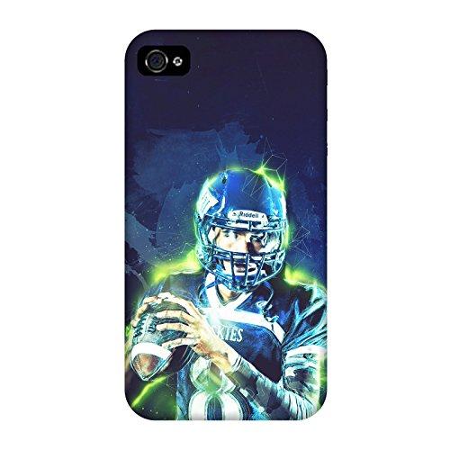 Coque Iphone 4-4s - Football Américain