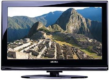 Akira LCT-B53H26F - Televisor LCD de 26