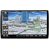 パナソニック カーナビ ストラーダ CN-F1X10D ブルーレイ搭載 無料地図更新 フルセグ/VICS WIDE/SD/CD/DVD/USB/Bluetooth 10型 CN-F1X10D