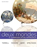 img - for Deux mondes (Student Edition)Rental Book book / textbook / text book