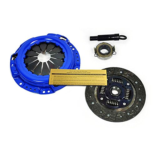 EFT STAGE 1 HD CLUTCH KIT TOYOTA COROLLA MR-2 GT PASEO TERCEL 1.5L 1.6L ()