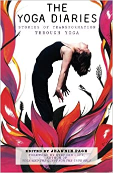 Book The Yoga Diaries: Stories of Transformation Through Yoga: Volume 1