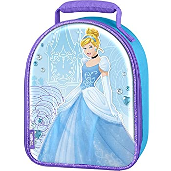 Thermos Novelty Lunch Kit, Cinderella with Tulle
