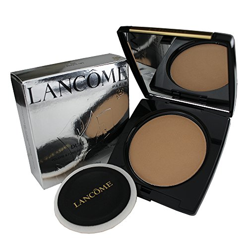 Foundation Pressed Bisque - Dual Finish Multi-Tasking Powder & Foundation in One. All Day Wear - 350 Bisque II (W)