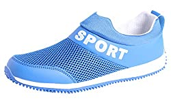 Another Summer Men's Running Shoes Breathable Casual Athletic Mesh Sneakers Shoes 6.5D(M) US