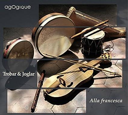 V/ A Trobar & Joglar Other Choral Music