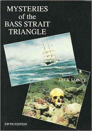 Bass Strait Triangle