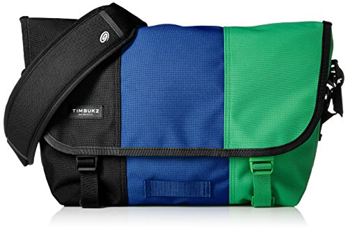 lection Classic Messenger Tres Colores (Grove, Medium) (Carry On Fold Over Clutch)