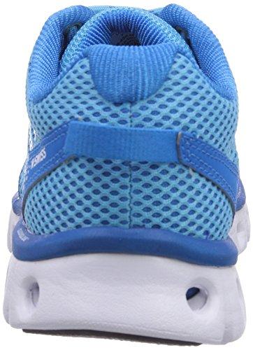 K-swiss Womens X Lite Blu Aster / Bachelor Button