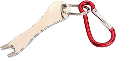 Healifty Puente de guitarra pin extractor cadena clavija extractor ...