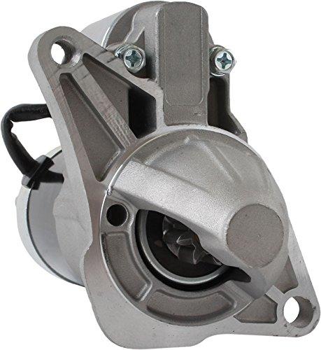 - DB Electrical SMT0106 Starter (Mazda Protege 1.8L 2.0L 99 00 01 02 03 Automatic Transmission)