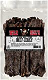 Wild Bills Black Peppered Beef Jerky Strips, 30-Count, 15-Ounce