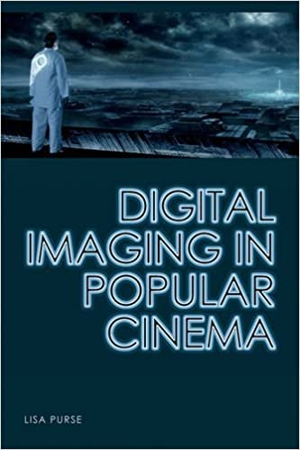 Book Digital Imaging in Popular Cinema