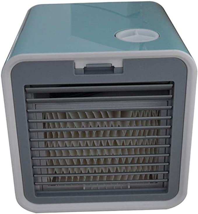 YWLINK Enfriador De Aire Evaporativo Mini USB Ventilador De ...
